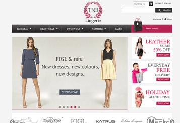 TNB Shop