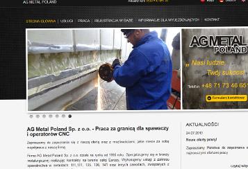 AG Metal Sp. z o.o.