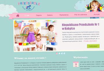 Niepubliczne przedszkole Nr 1 w Kobyłce