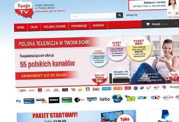 Twoja TV