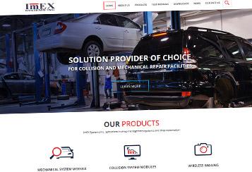 ImEX Systems Inc.