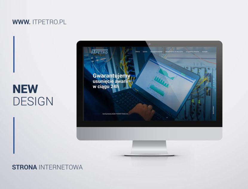 Nowa wersja strony internetowej